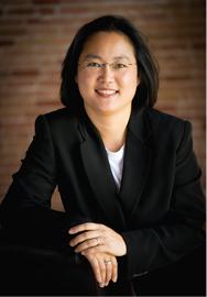 Kitchener Lawyer Jennifer Roggemann