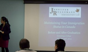 Seminar Sessions