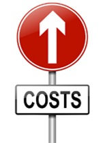 increasing application costs